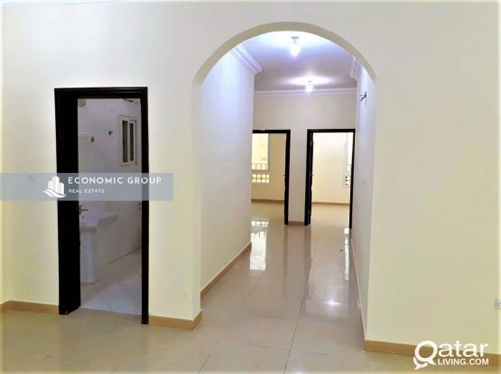 [NO COMMISSION] 3 BHK Flats in Al Nasr