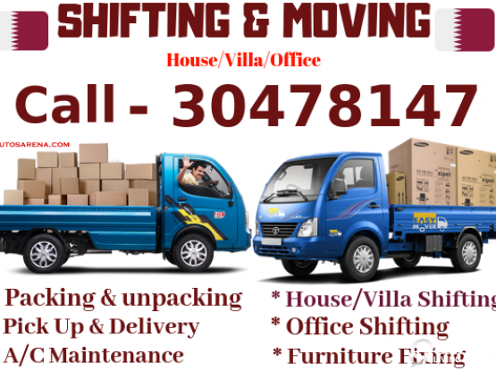 Shifting Moving, ac technician, carpenter, curtains carpet fixing, maintenance works, gypsum partition works