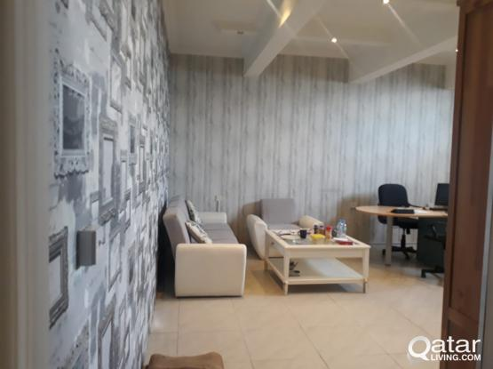 181 Sqm Unfurnished Office Space in C Ring Road