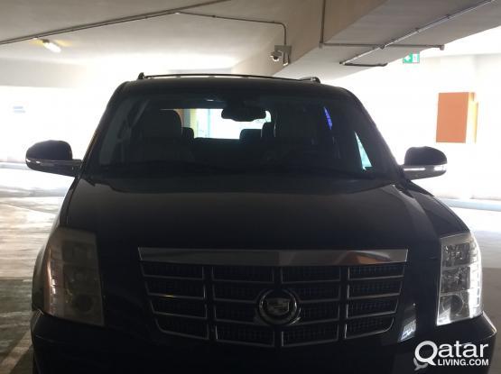 Cadillac ATS 2008