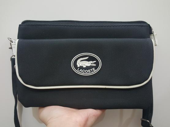 Imitation Lacoste Shoulder Bag