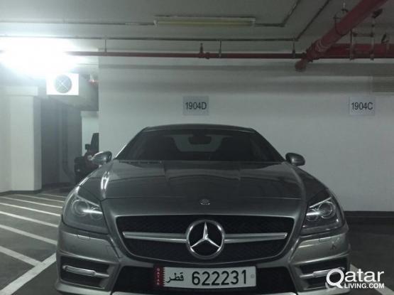 Mercedes SLK 200 2012