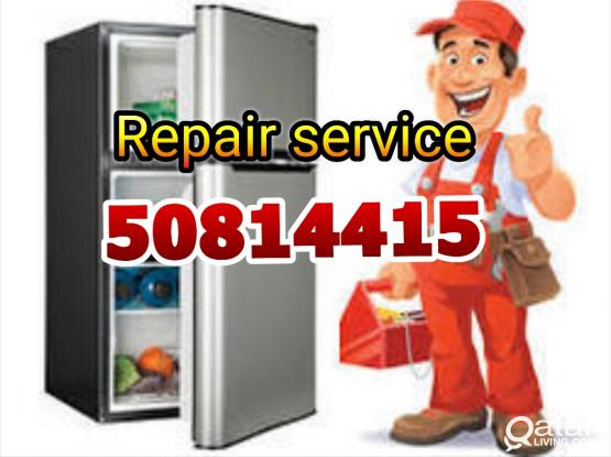 FRIDGE REPAIR SERVICE QATAR 50814415