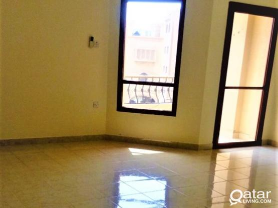[NO COMMISSION] 2 BHK Flats Available in Bin Mahmoud