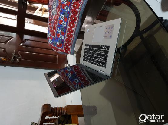 Dell Laptop 7570, 8th Generation, 8 GB Ram