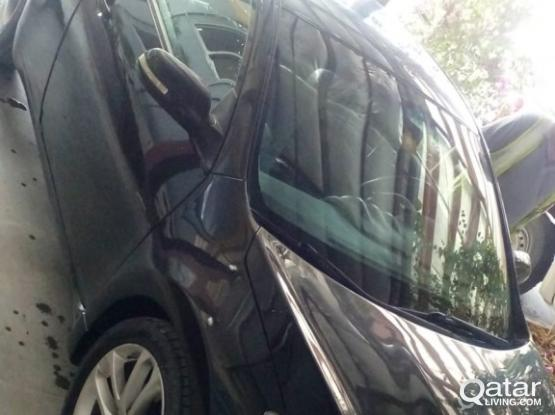 Nissan Altima 3.5 SE 2011