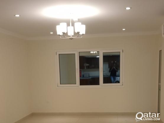 2 BHK Compound Apartment Flats