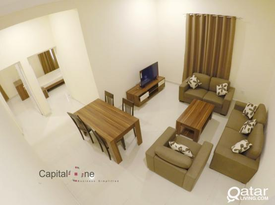 FF 1BHK (Utilities Included + FREE Internet)