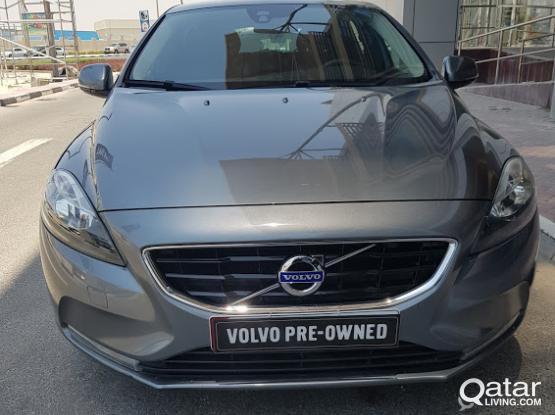 Volvo V40 2015