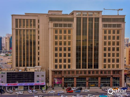 FULLY BUILT OFFICES OF 70SQ in B RING ROAD