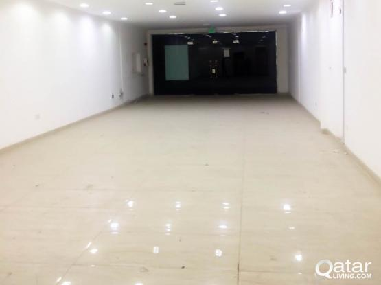 [1-Month Free] Unfurnished, Commercial Showroom Shop For Rent in Old Airport