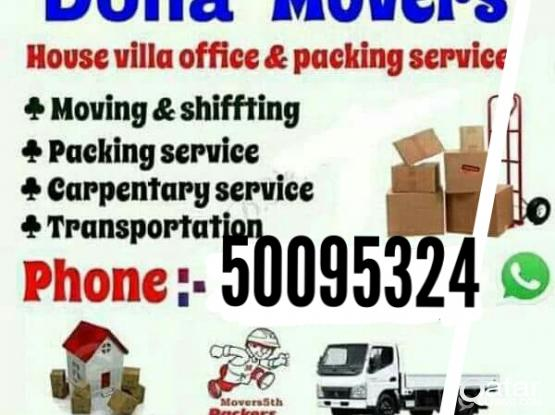 Shifting and moving service call or whtsapp 50095324