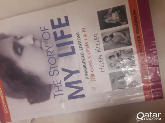 CBSE GRADE X BOOKS