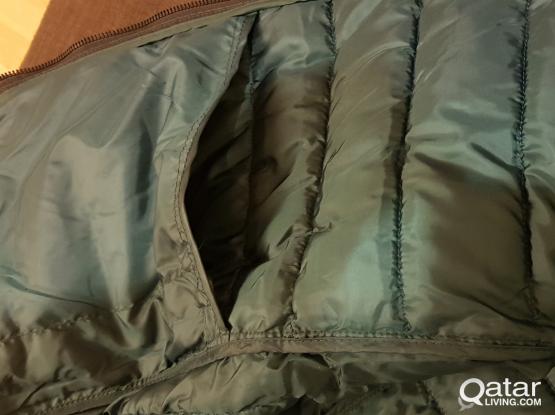 Brand New LEFTIES Jacket
