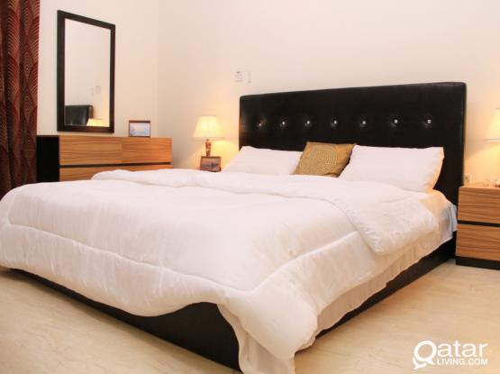 F/F 1BHK (all inclusive W/E/WiFi, Pool & Gym) - NO COMMISSION Charge!