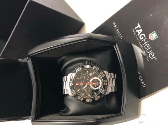 TAG HEUER F1 CAH1110