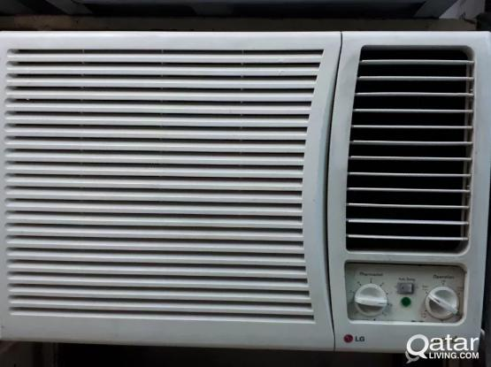 window good AC for sale please call me 70989875