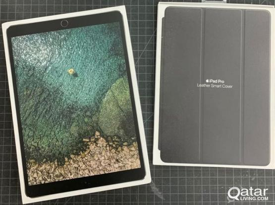 iPad Pro WiFi- Cellular w/PENCIL/ Smart Cover
