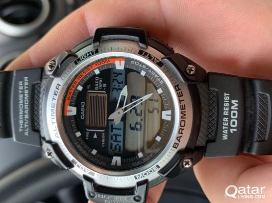 Nice and Rare Casio model only 299 QR