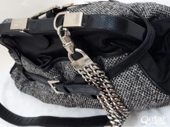 GianFranco Ferre Hand Bag
