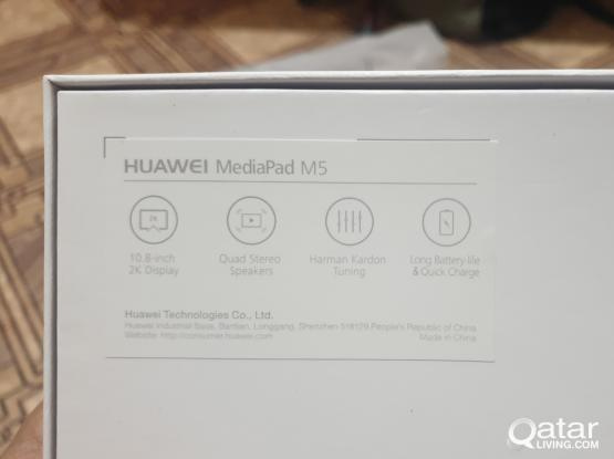 HUWAEI MEDIAPAD M5 FOR SELL