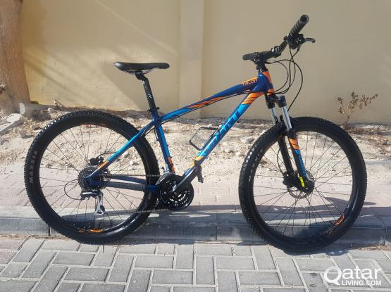 Mtb Giant Talon4.27.5