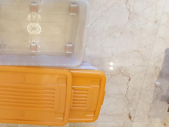 home center underbed storage box
