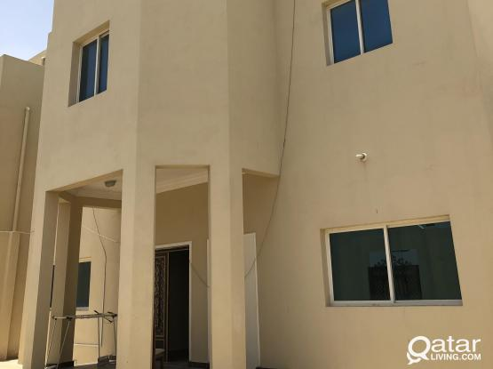 NEW 1 BHK VILLA APARTMENT AVAILABLE FOR FAMILIES IN ABUHAMOUR WITHOUT COMMISSION