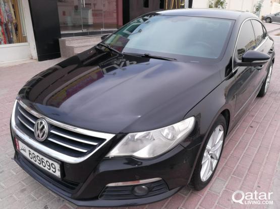 Volkswagen C.C 2011