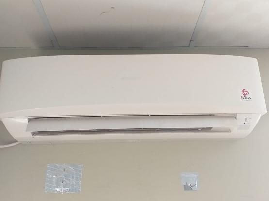 PERFECT CONDITION 1.5 TON /  SPLIT AC AVAILABLE AT REASONABLE PRICE