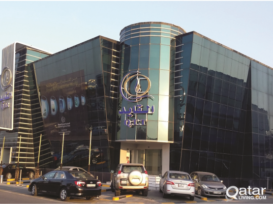 SPACIOUS  OFFICE SPACE AVAILABLE IN D RING ROAD
