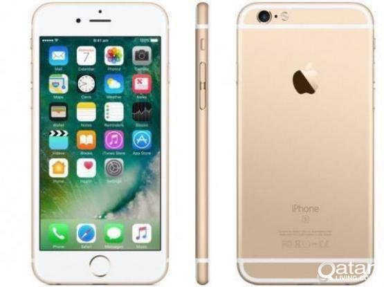 I phone 6s 32 gb Fully fresh conditions