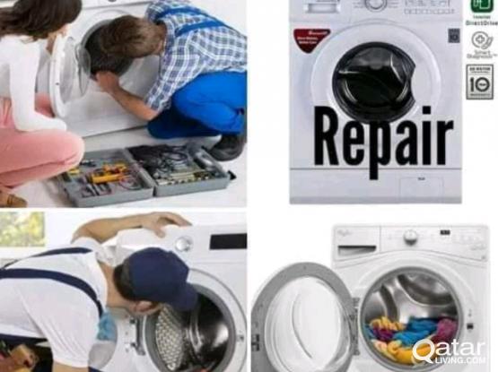 Washing Machine Repair Service