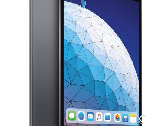 New iPad Air 2019