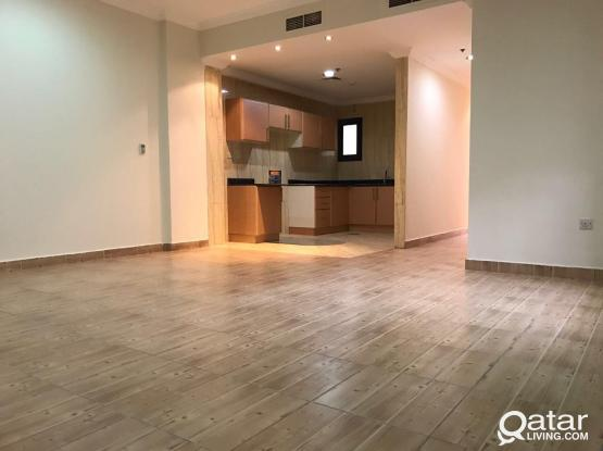 3 bhk unfurnished apartment for rent in bin Mahmoud