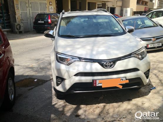 Toyota Rav4 Qatar Price Toyota Rav 4