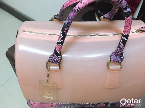 Furla Candy Bag @250qar