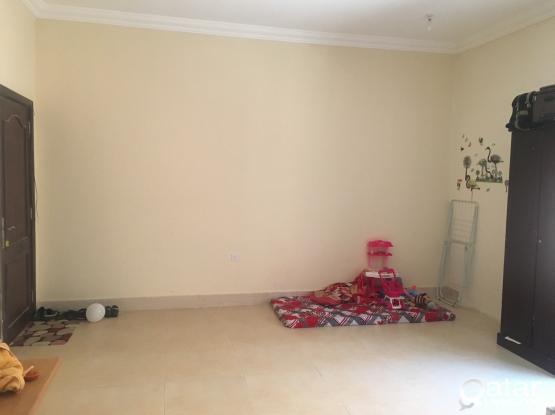 family room in wakra