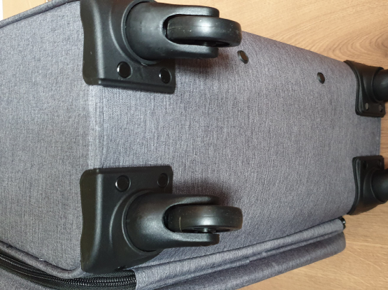 Brand New JW Exclusive Travel Cabin Case/Bag