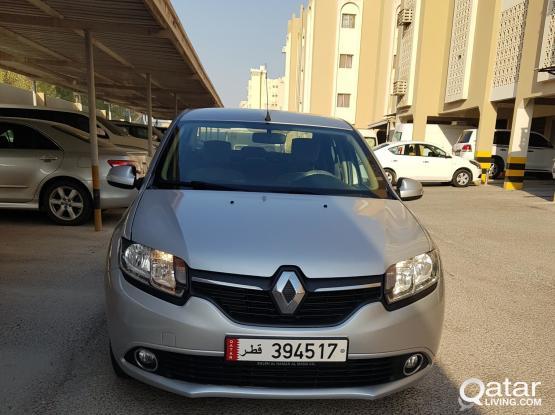 Renault Symbol 2016