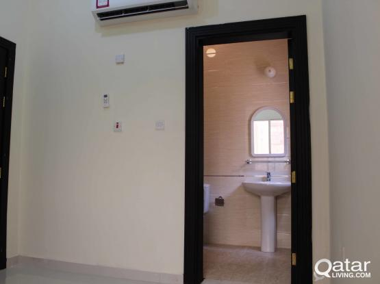 GREAT OFFER!!! For Philipinies Nationality & Executive Bachelor Big 2BHK Apartment In Bin Omran.