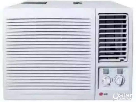 WlNDOW LG AC FOR SELL GOOD QUALlTY CALL ME70697610.