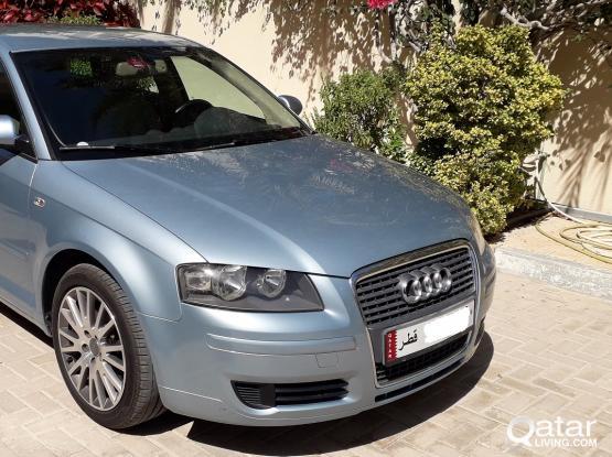 Audi A3 2.0 T 2007