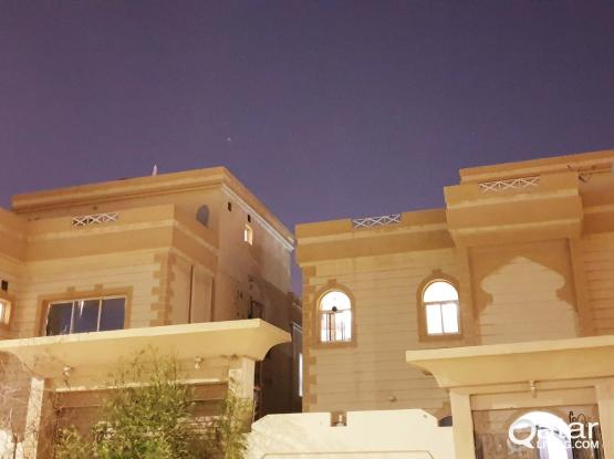 PentHouse 1BHK Available in Al Thumama Near Al Meera Walkable Distance Health Centre