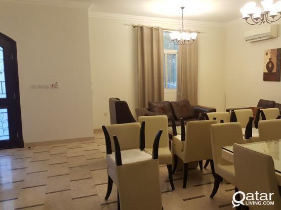 Luxury FF 5BHK compound villa@ Zagwa