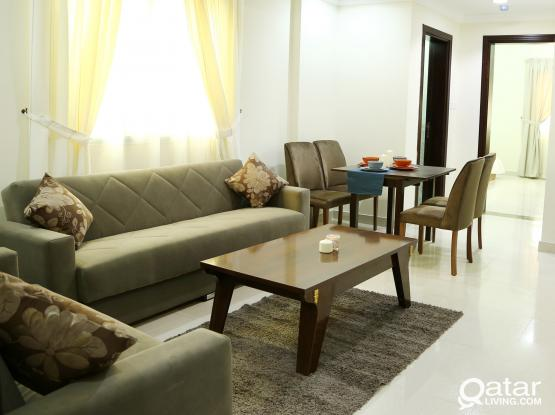 1MONTH FREE! FF 1BHK Flat (W&E included + FREE Internet) NO Agency Fee!