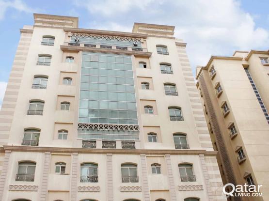 Unfurnished 3BHK Flats (nr. Millennium Hotel) - NO Commission!