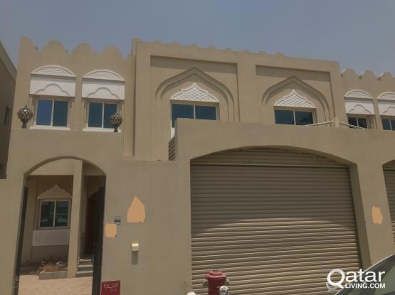 Beautiful 6 bedrooms stand alone villa at New Salata