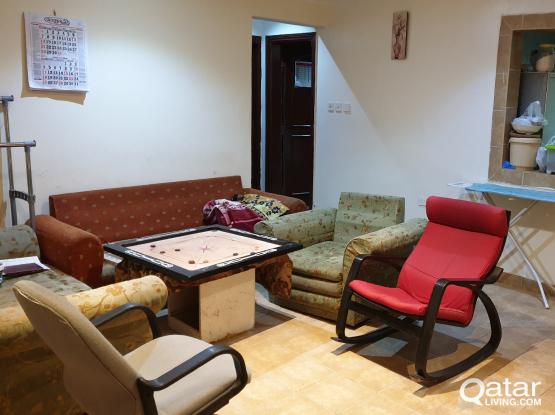 Executive bachelor's bedspace at Toyota signal   Qatar Living