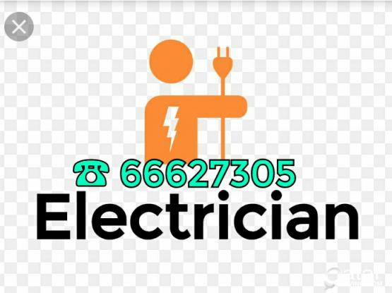 24/7 EMERGENCY ELECTRICIAN SERVICE IN QATAR